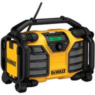 Dewalt 12V/20V MAX* Worksite Charger Radio
