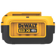Dewalt 40V MAX* Premium XR 7.5Ah Lithium Ion Battery Pack