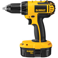 18V Compact Drill/Driver w/ 2 Batteries and Kit Box