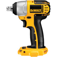 "18V Cordless 1/2"" Impact Wrench - TOOL ONLY"