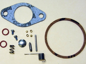 Carb Rebuild Kit: Sears, Gamefisher 15 HP 1990-1997