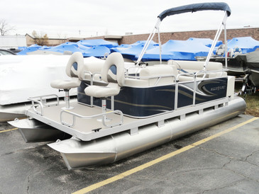 2019 Paddle Qwest 617 Sport Cruise - 26691