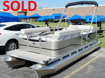 2019 Paddle Qwest 618 Family Cruise - 26836 - SOLD