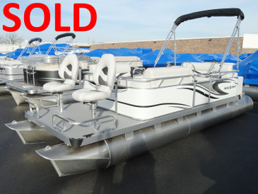 2019 Paddle Qwest 618 Sport Cruise - 27012 - SOLD