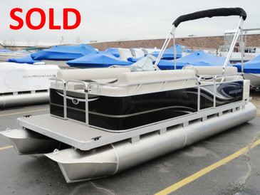 2021 Paddle Qwest 618 Family Cruise - Black Pearl - 30101 - SOLD