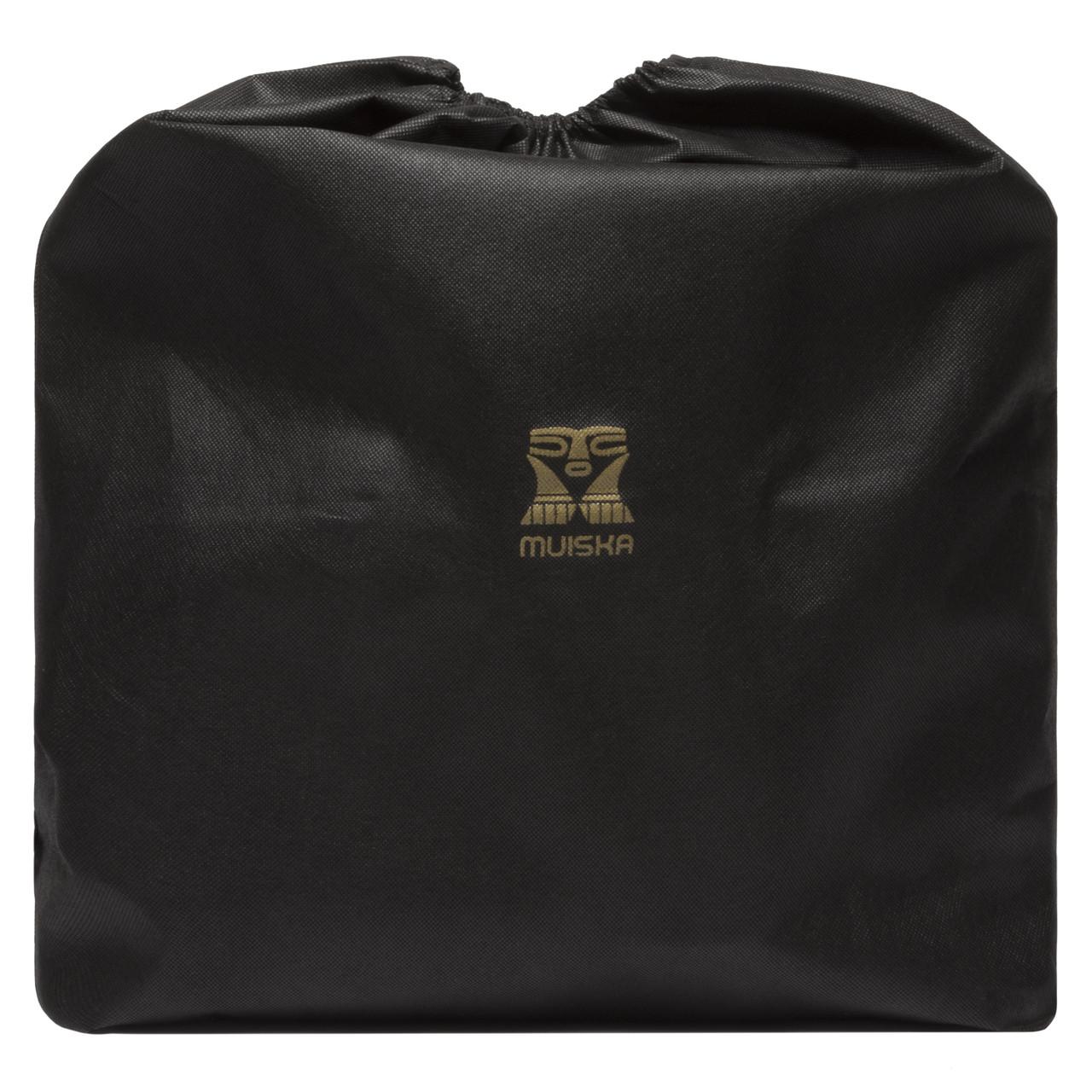 Muiska - Taipei - branded protective dust bag