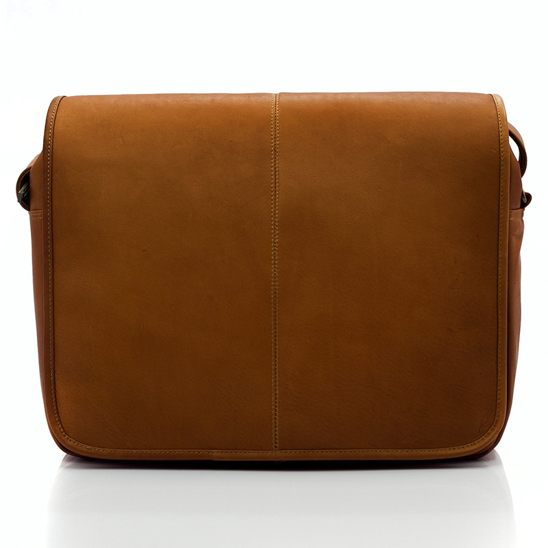 Muiska - Tokyo - Laptop Bag - handcrafted of fine Colombian leather