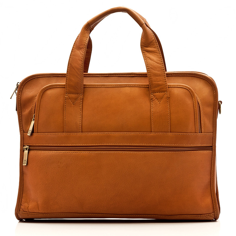 Muiska - Slim Leather Brief is handcrafted from the finest Colombian leather