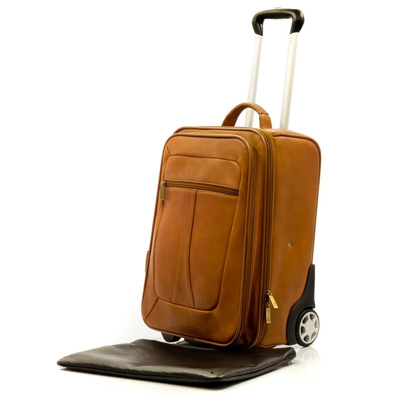 Wheeled Traveler - Saddle