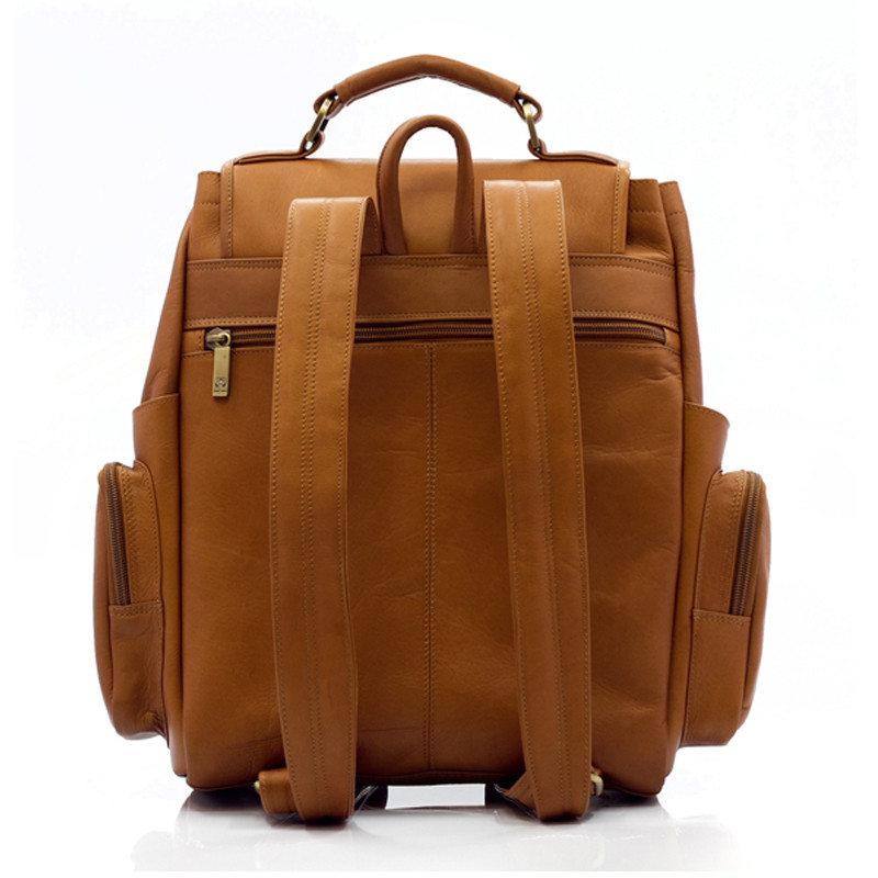 Muiska - Raffael - Features extremely comfortable and adjustable padded shoulder straps
