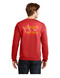 Red Crewneck All State