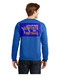 Royal Crewneck All State Honorable Mention