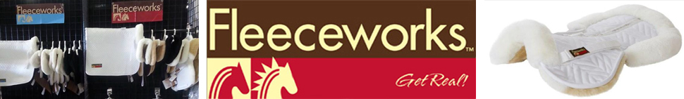 Fleeceworks Pony Products