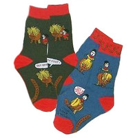 Thelwell Pony Socks