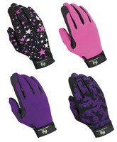 Heritage Performance Gloves - Colors, Sizes 4 - 7