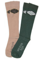 HDR Logo Ladies Socks