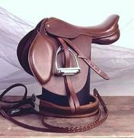 """Mystic Close Contact Saddle, 14.5"""", 15.5 """" & 16.5"""""""