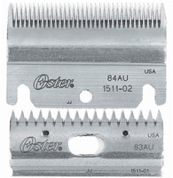 Oster Clipmaster 83AU/84AU Blade Combo Pack