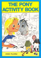 The Pony Activity Book