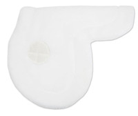 Wilkers Cling-On Quilted Back Fleece Pad