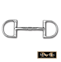 Myler Mullen Dee, No Hooks, Level 2, 4.5''