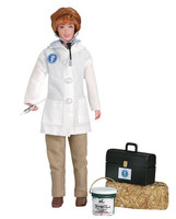 Breyer Veterinarian with Kit