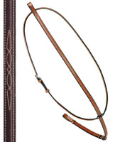 Bobby's Platinum Series Raised, Fancy Martingale
