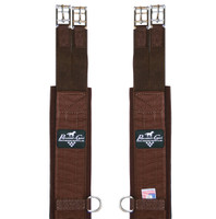 SMX English Girth, Brown