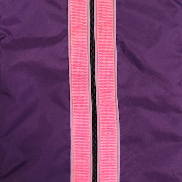 Purple/Hot Pink/Lavender