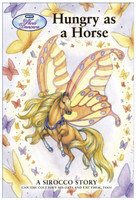 Wind Dancers Book 8, A Sirocco Story  - Hungry as a Horse