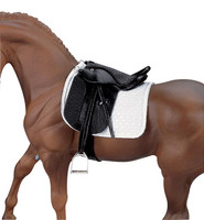 Breyer Stoneleigh II Dressage Saddle