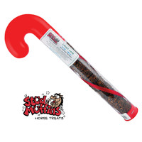 Stud Muffins Candy Cane of Horse Treats, 10 Oz