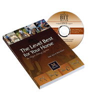The Level Best for Your Horse - Myler Book & DVD