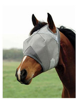 Cashel Crusader Fly Mask Standard No Ears - 4 Sizes