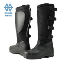 Ovation Blizzard Winter Riding Boot, Childs & Ladies