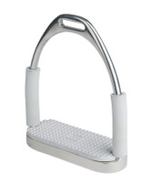 Centaur Double Jointed Stirrup Irons