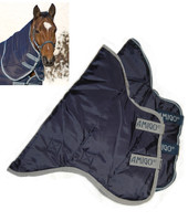 Amigo Insulator Filled Neck Cover for Stable Blankets