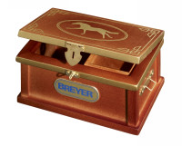 Breyer Wooden Tack Box