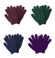 Magic Gloves, Solid Colors