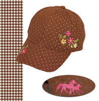 Horse Friends Cap