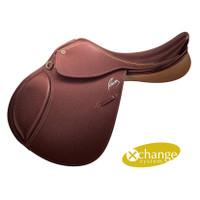 Pessoa Rodrigo Pony Saddle with X-Change Gullet System