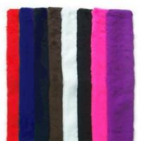 Fleece Girth Cover