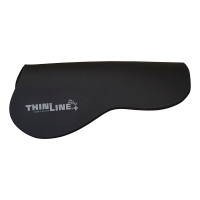 "ThinLine (1/4"") Pony Half Pad"