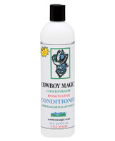 Cowboy Magic Concentrated Rosewater Conditioner, 16 oz