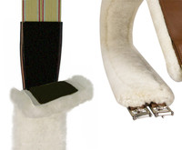 Replacement Sheepskin for Beval Removable Sheepskin Girth