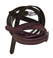 """Pro-Trainer Softy Lined Leathers, 42"""" & 50"""""""