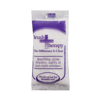 Brush Therapy Effervescent Brush Cleaner