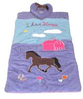 Carstens Horse Lover Slumber Bag