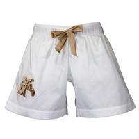 TuffRider Children's Blossom Boxer Short