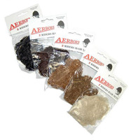 Aerborn Heavy Weight Riders Hair Nets